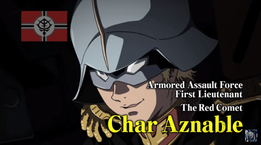 Mobile Suit Gundam the Origin V: Clash at Loum gets new trailer, Gundam Thunderbolt episode 6 streamed