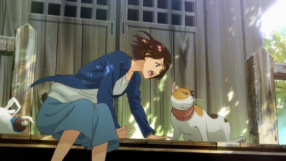 Maaya Uchida and Takahiro Sakurai Cast as VAs in New Marui Anime Commercial