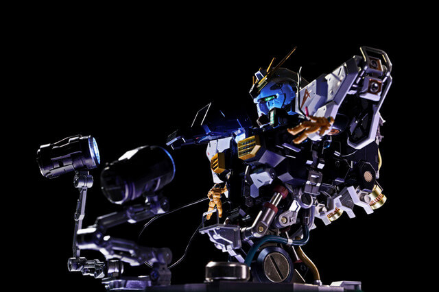 Bandai Namco wins big during the Japan Toy Awards