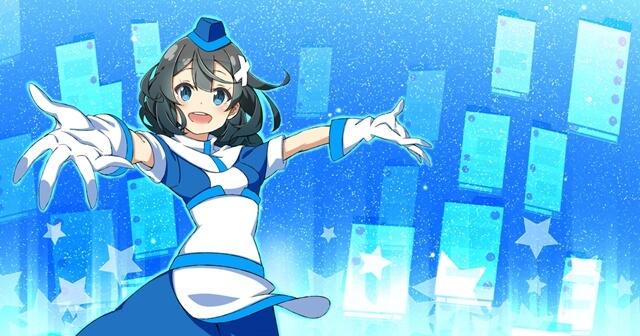 Ayane Sakura voices Panasonic's new AI FAQ bot, Yui