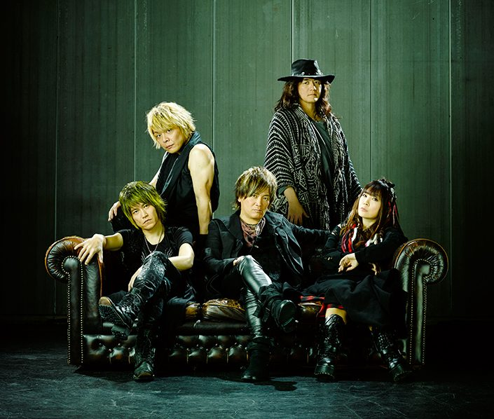 """JAM Project to Release New Album """"TOKYO DIVE"""""""