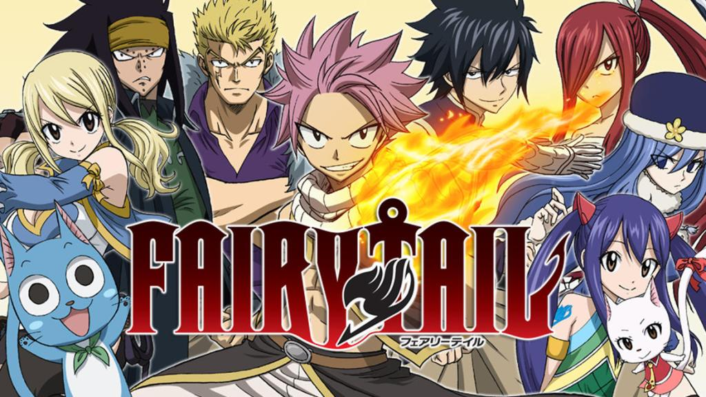 Watch as mangaka Hiro Mashima shows us how to draw Fairy Tail characters