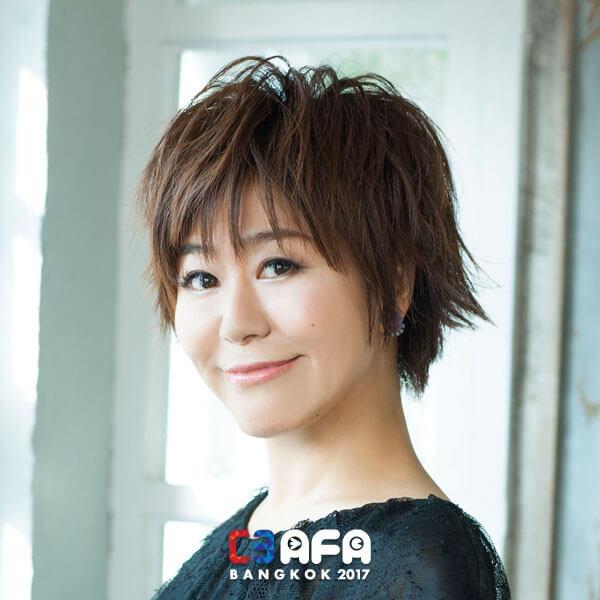 C3 AFA Bangkok Guest Profile: Chihiro Yonekura