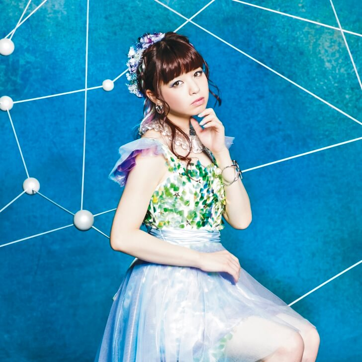 [WOW Japan x C3 AFA Jakarta] An Exclusive Q&A with Luna Haruna