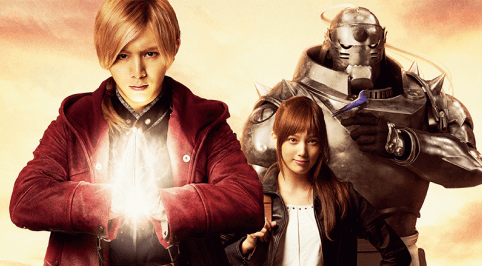 Live-action Fullmetal Alchemist film reveals new trailer and visuals