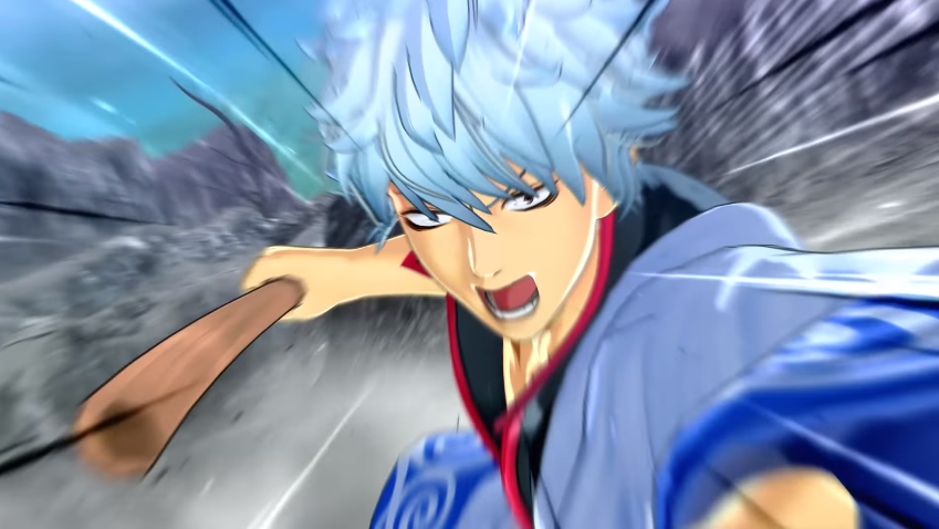 Gintama Project Last Game gets Asian release for Singapore, Malaysia, Thailand, Philippines and Indonesia