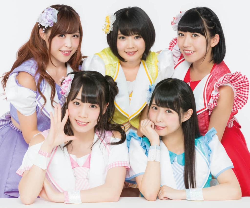 [WOW Japan x C3 AFA Singapore] An Exclusive Q&A with Luce Twinkle Wink☆
