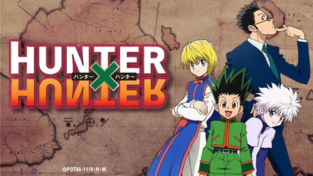 Hunter x Hunter2