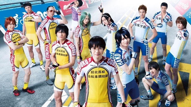 Yowamushi Pedal drama accident update: Actor Eiji Takigawa suffers spinal cord injury