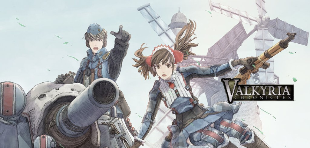 Sega teases new Valkyria Project game