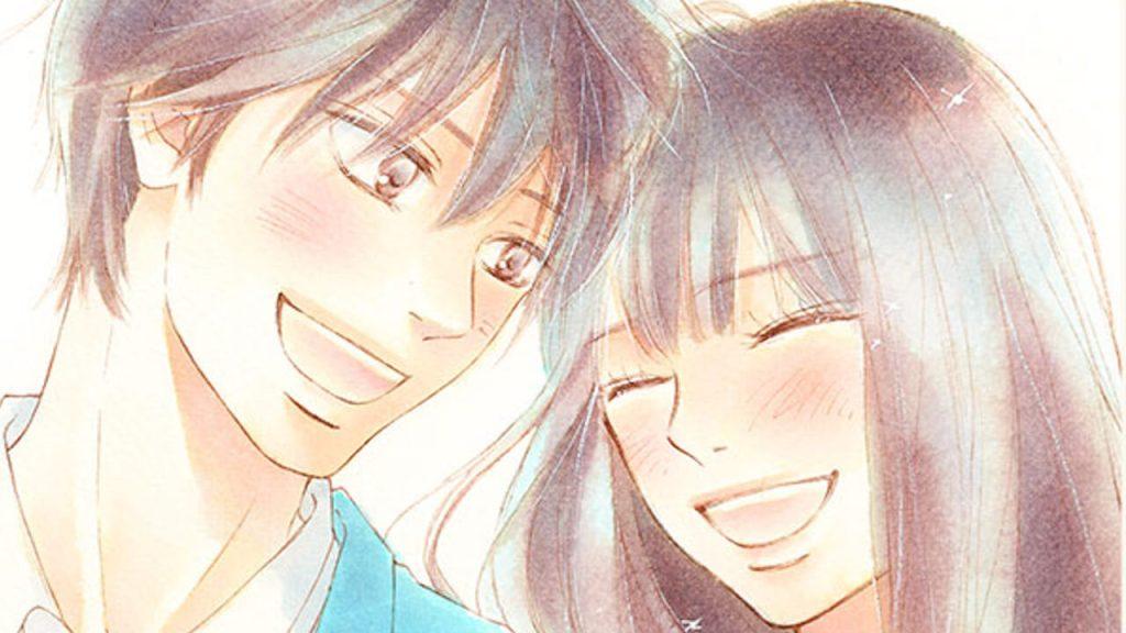 Kimi ni Todoke manga ends after a 12-year run