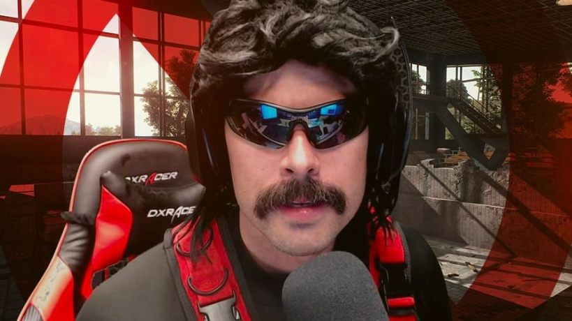 Image result for Dr. Disrespect