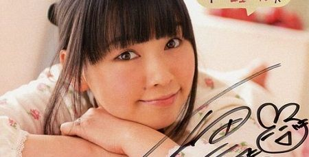The iDOLM@STER seiyuu, Asami Shimoda, announces marriage