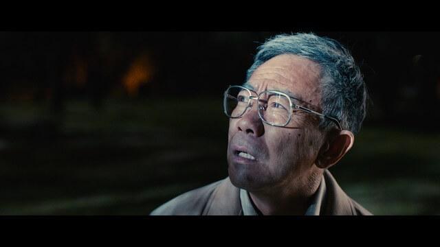 Live-action Inuyashiki film reveals first teaser trailer