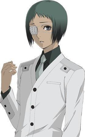 Natsumi Fujiwara as Tooru Mitsuki