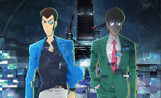 Lupin the Third Part 5 to have a modern setting, will premiere in April 2018