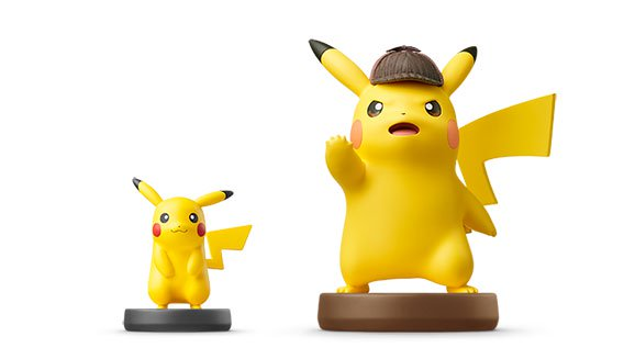 Detective Pikachu finally gets international release 2 years after Japanese release