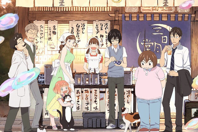 March Comes in Like a Lion TV anime will miss 3 episodes due to Winter Olympics