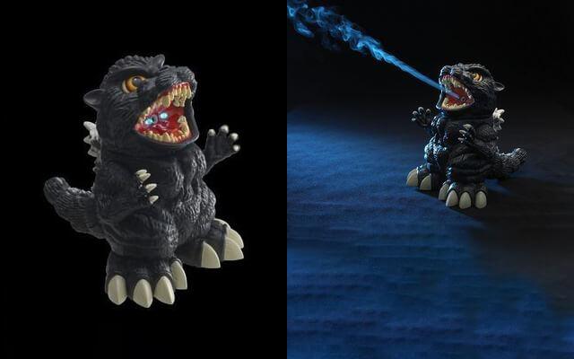 This cute Godzilla Humidifier just won at the Japan Character Awards 2018