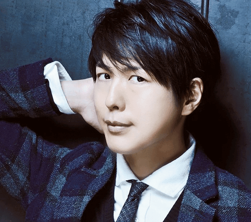 Hiroshi Kamiya had an angry outburst during an event according to reports