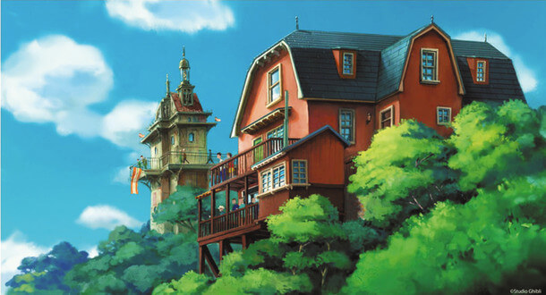 Ghibli Park to open in Aichi Prefecture in 2022