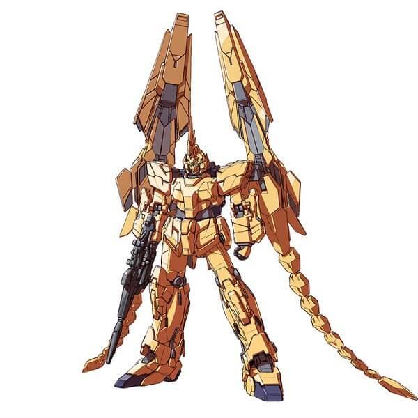 New Gundam Narrative (NT) anime film announced