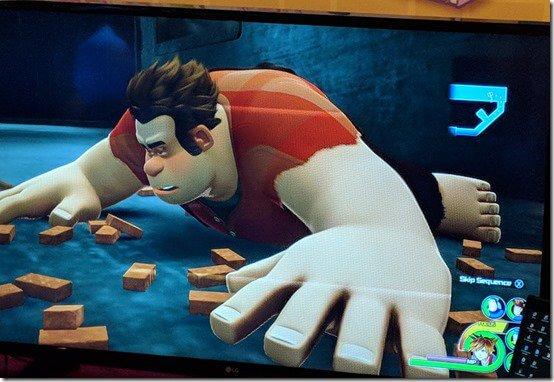 Kingdom Hearts III gameplay video released