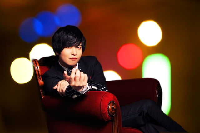 "Soma Saito to Release New Single Titled ""Date"""