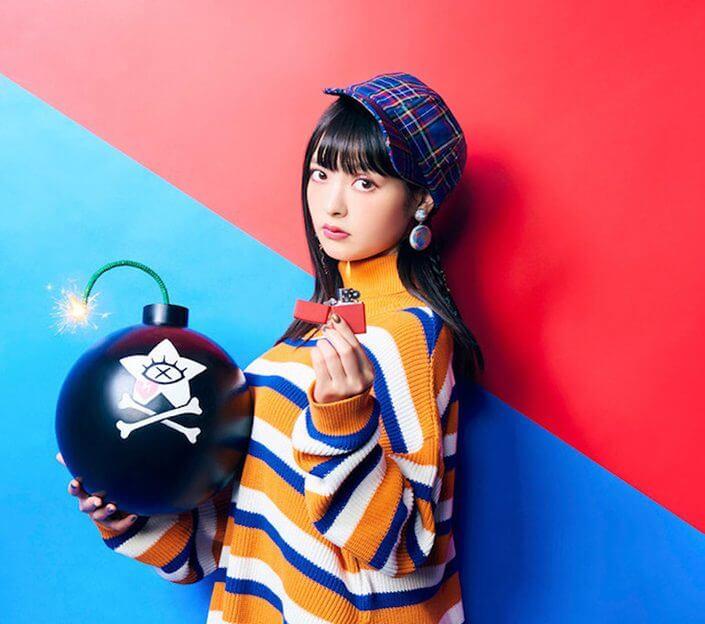 Sumire Uesaka to Release New Album 1st August!