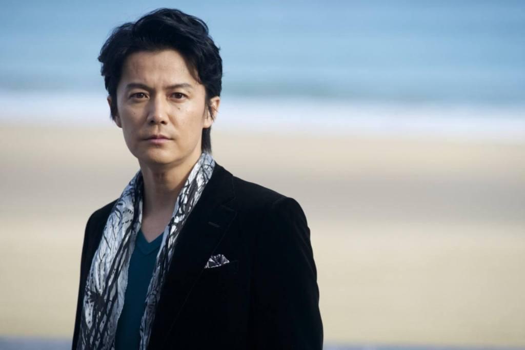 "Masaharu Fukuyama Cast in Mamoru Hosoda's ""Mirai of the Future"""