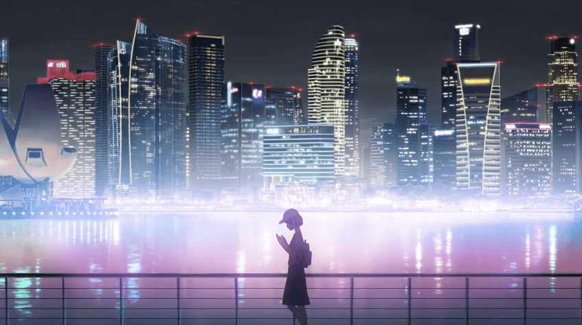 Check Out the Longer Version of the Makoto Shinkai x Taisei Corporation Ad!