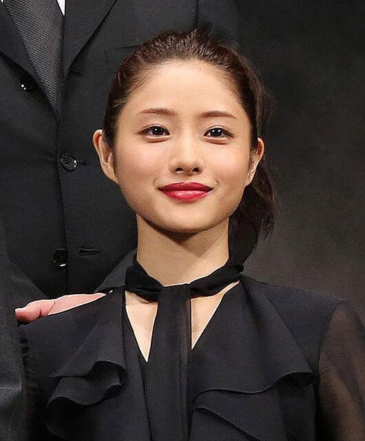 Satomi Ishihara surgery