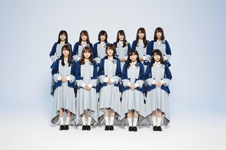 Hiragana KEIYAKIZAKA46 Announce First Album Release