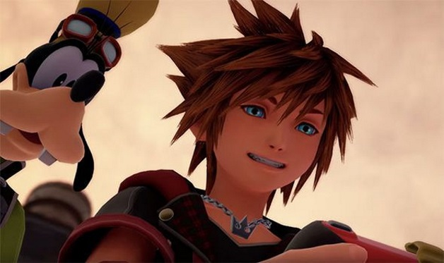 Kingdom Hearts III releases new trailer as they wrap up development