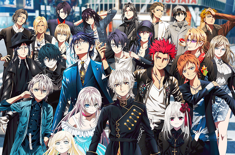 K: Seven Stories reveal 3 new trailers for final 3 films