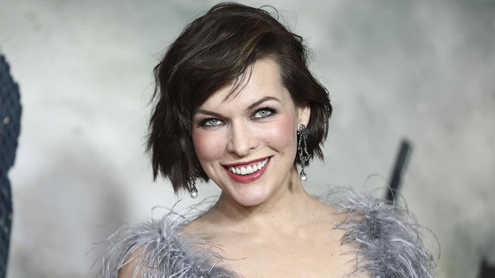 Live-action Monster Hunter film to start shooting in September, to star Mila Jovovich