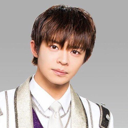 King & Prince music group member Yuuta Kishi as Shuu Maiko