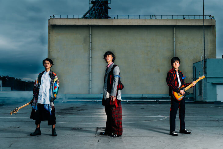 RADWIMPS Return to Singapore for Asia Live Tour 2018!