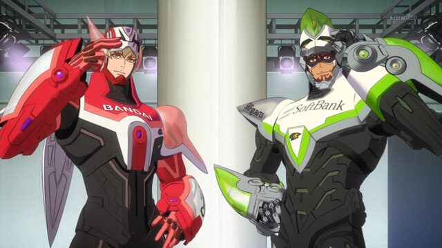"""Hollywood """"Tiger & Bunny"""" Film in Possible Jeopardy!"""