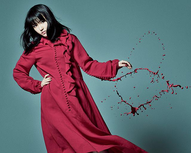 "JUNNA to Release Sophomore Single ""Akaku, Zetsubou no Hana"" on 18th July!"