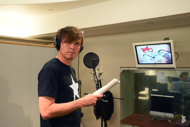 "Soccer Star Yasuhito Endou Voices Himself in Upcoming ""Detective Conan"" Episode"