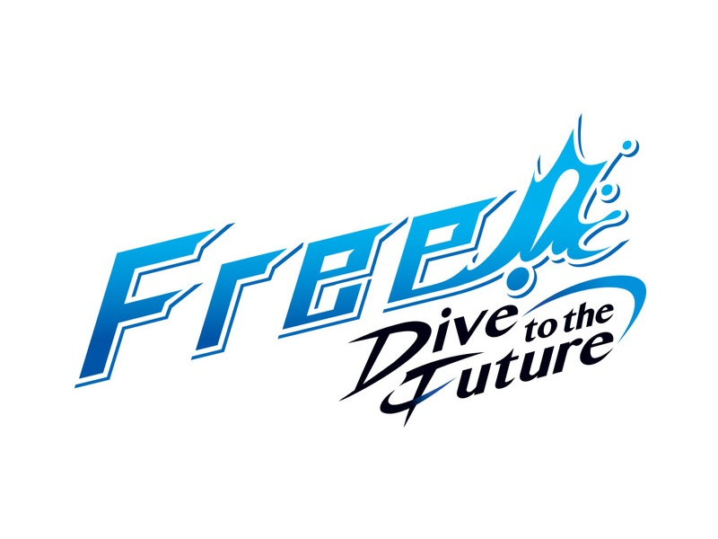 """Free! -Dive to the Future-"" Releases New PV Ahead of 4th July Broadcast"