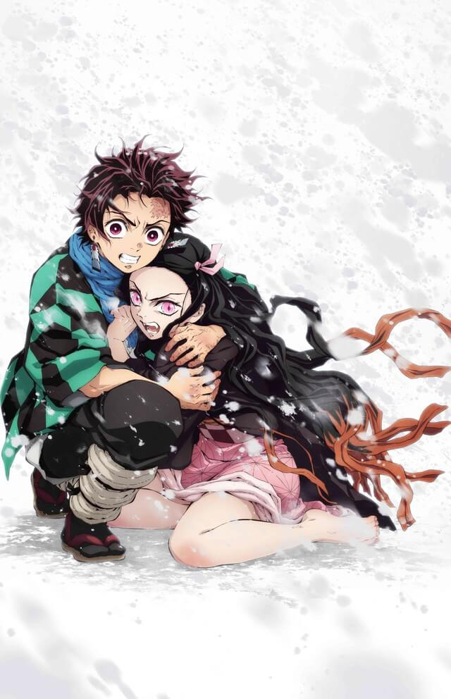 Demon Slayer: Kimetsu no Yaiba becomes Shueisha's 2nd highest selling manga