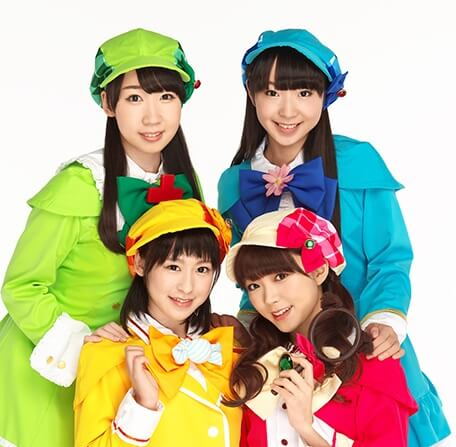 MILKY HOLMES to Hold Last Concert at Budoukan 1st January 2019
