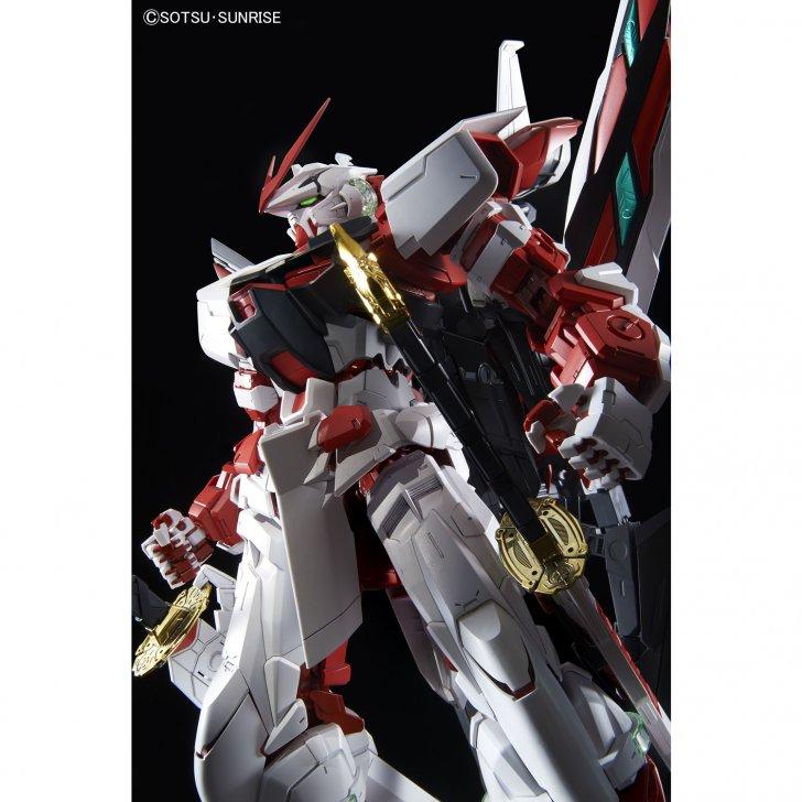 Gundam Astray Red Frame Kai5