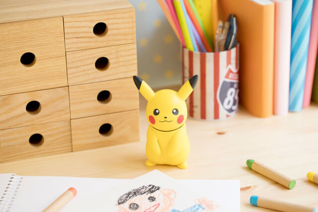 """""""Nee, Hello Pika"""" is the Kids Robot Adults Would Fight Over"""