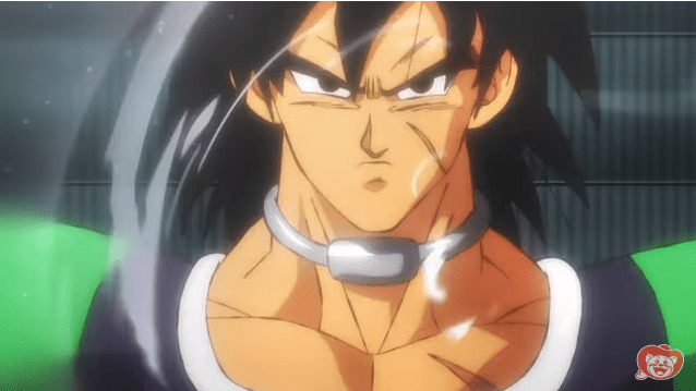 Dragon Ball Super: Broly anime film drops first trailer during Comic-Con