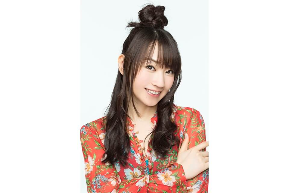 "Nana Mizuki's 37th Single ""WONDER QUEST EP"" Out 26th September"