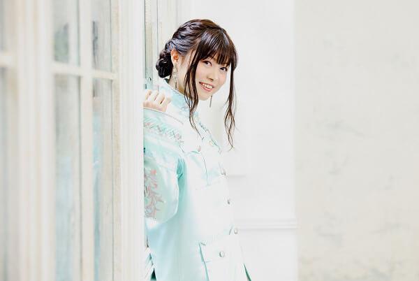 """Konomi Suzuki to Release 15th Single """"Aoi no Kanata"""" on 24th October"""