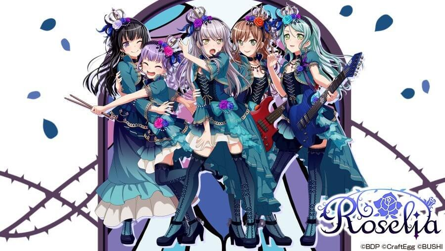 """ROSELIA"" Holds Auditions to Replace Keyboardist Satomi Akesaka"